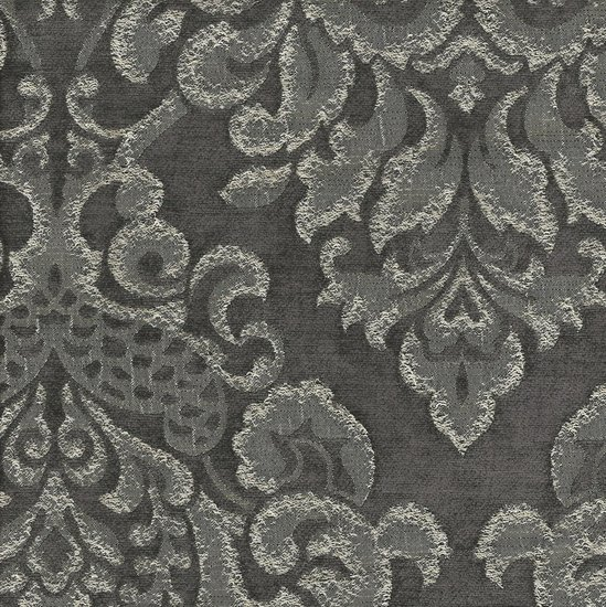 Picture of Elegance Mercury upholstery fabric.