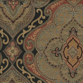 Picture of Jeannie Classico upholstery fabric.