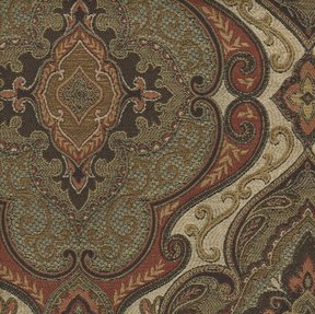 Picture of Jeannie Antique upholstery fabric.