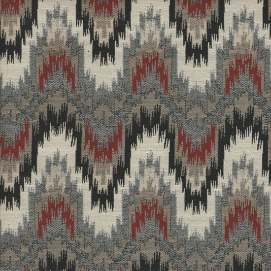 Picture of Cascade Zinith upholstery fabric.