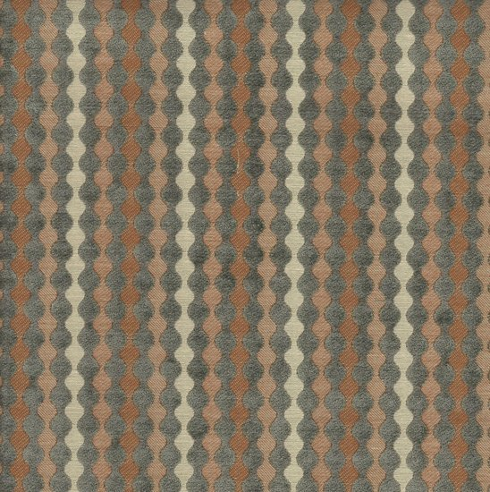Picture of Biscotti Sky upholstery fabric.