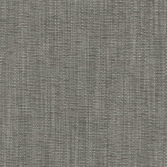 Picture of Lucky Platinum upholstery fabric.