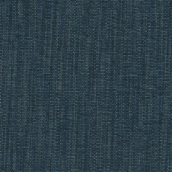 Picture of Lucky Denim upholstery fabric.