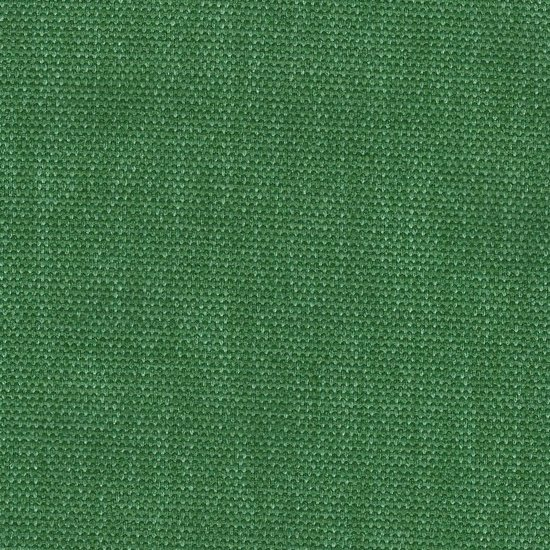 Picture of Key Largo Kelly Green upholstery fabric.