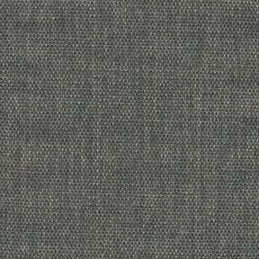 Picture of Key Largo Gunmetal Gray upholstery fabric.
