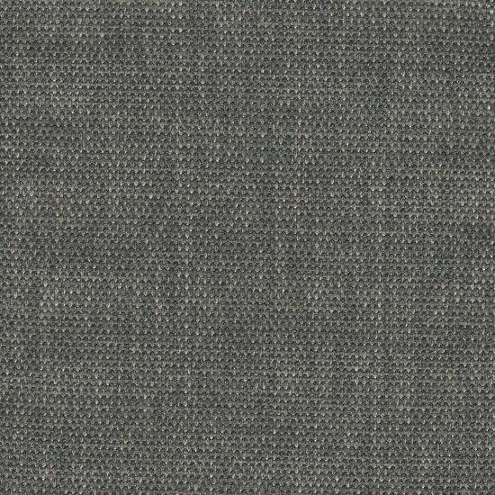 Picture of Key Largo Gunmetal Gray upholstery fabric.