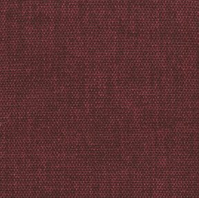 Picture of Key Largo Bordeaux upholstery fabric.