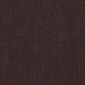 Picture of Key Largo Aubergine upholstery fabric.