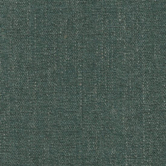 Picture of Curios Teal upholstery fabric.