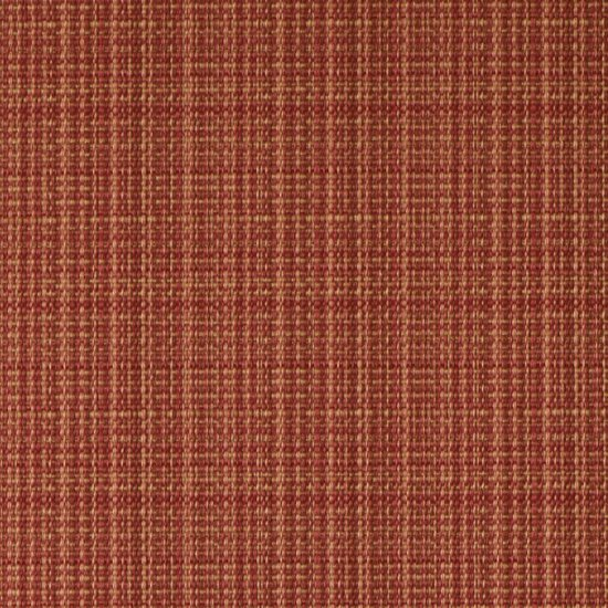 Picture of Chasm Hibiscus upholstery fabric.