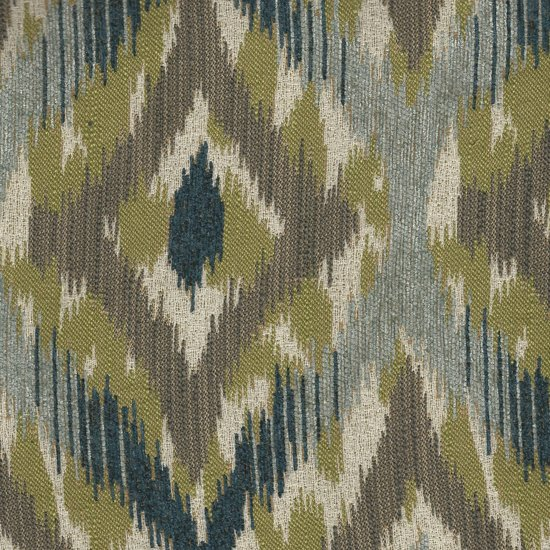 Picture of Equinox Wasabi upholstery fabric.