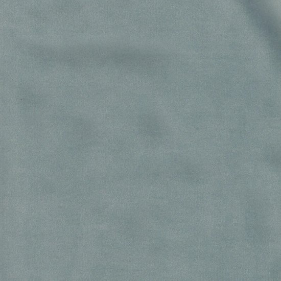 Picture of Star Velvet Sky Blue upholstery fabric.