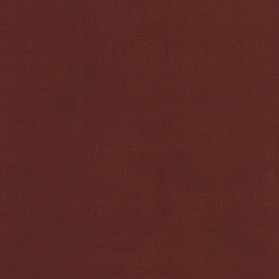 Picture of Star Velvet Rust upholstery fabric.