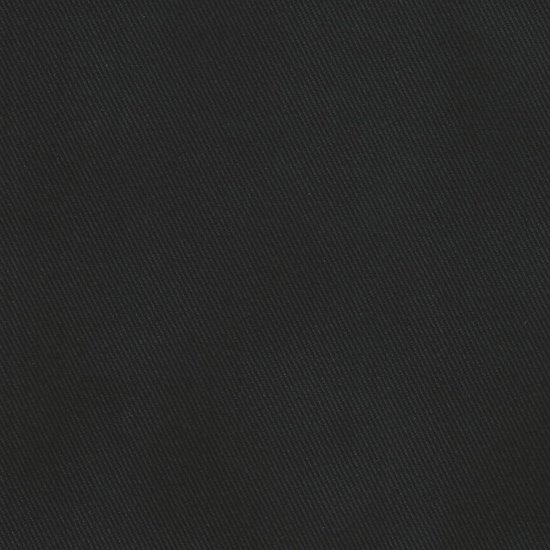 Picture of Stanford Black upholstery fabric.