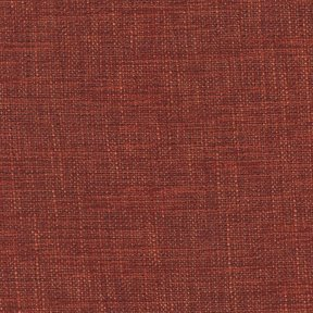 Picture of Misty Tomato upholstery fabric.