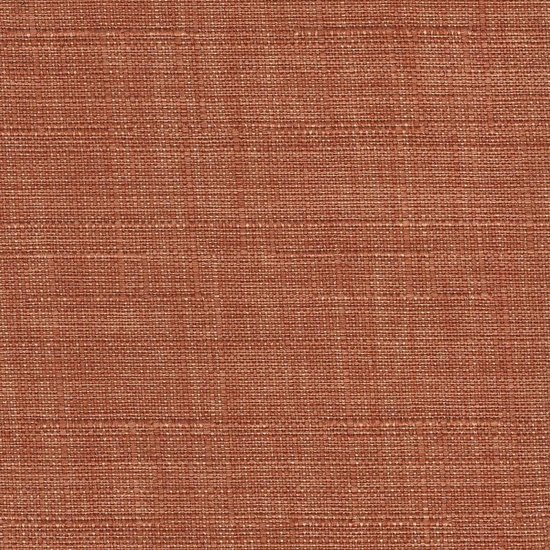 Picture of Bennett Orangeade upholstery fabric.