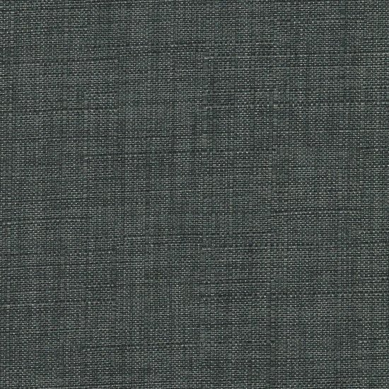 Picture of Bennett Charcoal upholstery fabric.