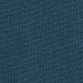 Picture of Hugo Indigo upholstery fabric.