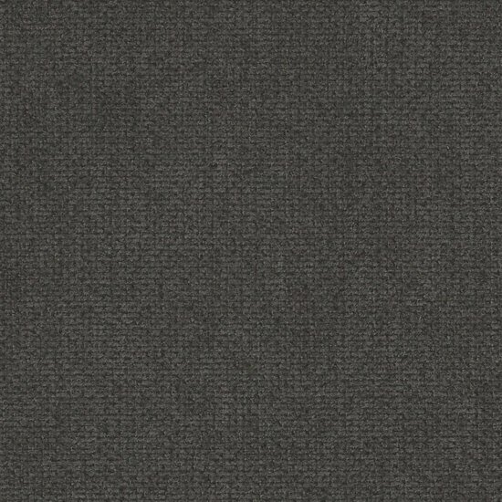 Picture of Crosby Charcoal upholstery fabric.