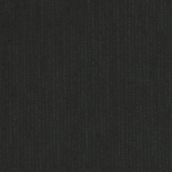 Picture of Crave Black upholstery fabric.