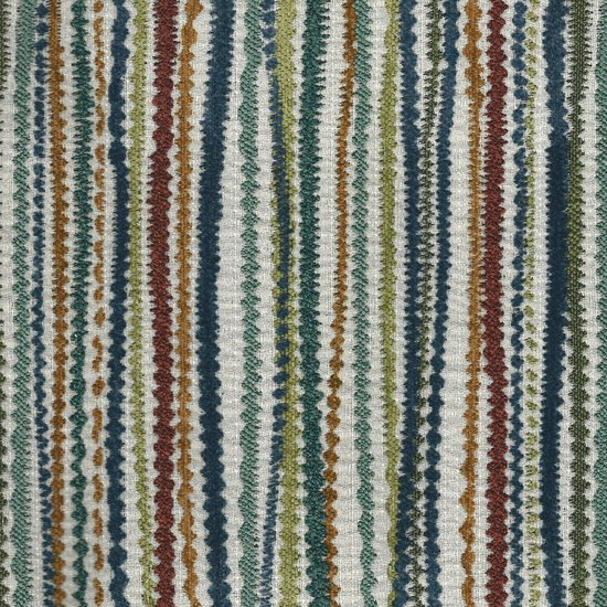 Picture of Busby Sunset upholstery fabric.
