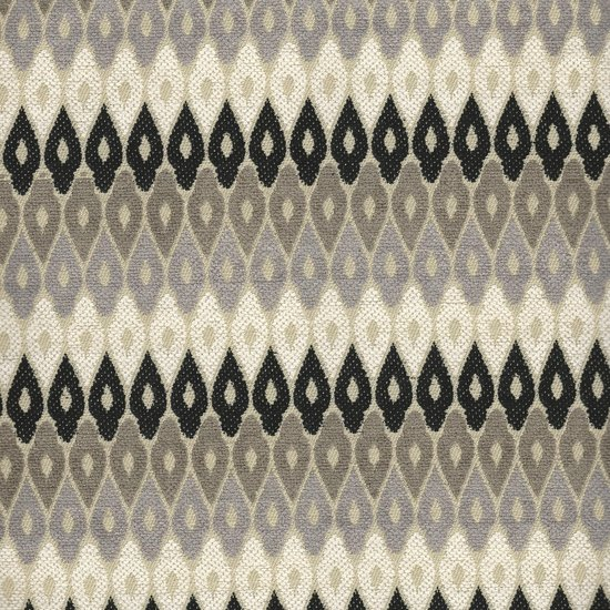 Picture of Janneti Tuxedo upholstery fabric.