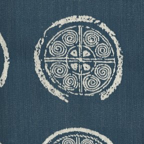 Picture of Jorah Meridian upholstery fabric.