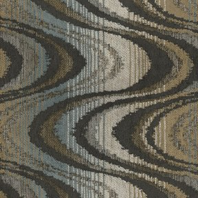 Picture of Magnitude Earth upholstery fabric.
