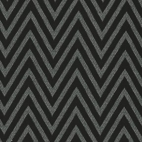 Picture of Maserati Black upholstery fabric.