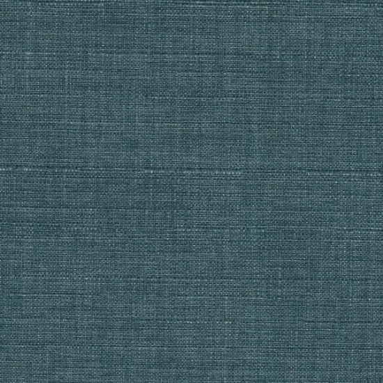 Picture of Metro Blue upholstery fabric.