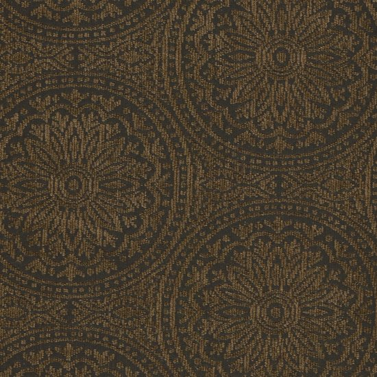 Picture of Morocco Bronze upholstery fabric.