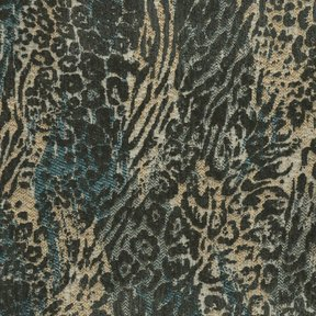 Picture of Mugatu Charcoal upholstery fabric.