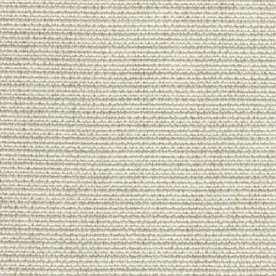Picture of Parker Cream upholstery fabric.