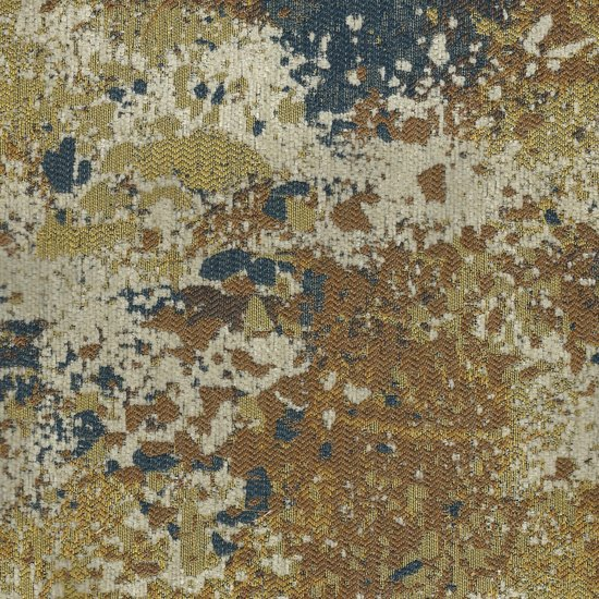 Picture of Pollock Mineral upholstery fabric.