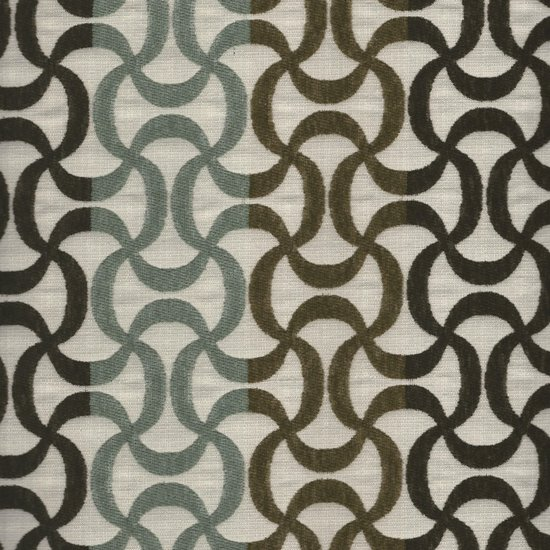 Picture of Ripcurl Wave upholstery fabric.