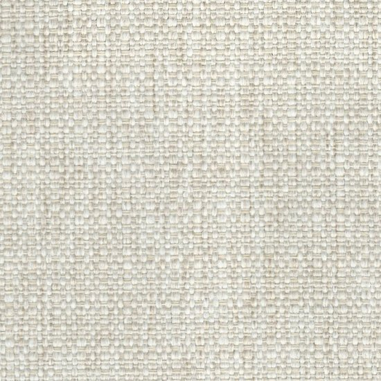 Picture of Samson Ivory upholstery fabric.