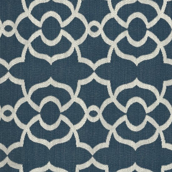 Picture of Sansa Meridian upholstery fabric.