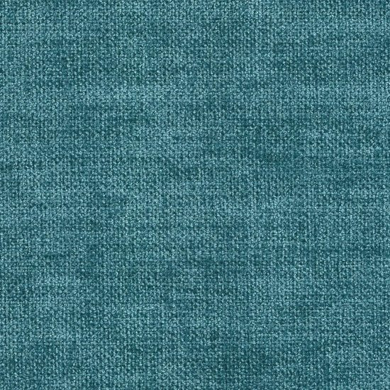 Picture of Sephora Turquoise upholstery fabric.