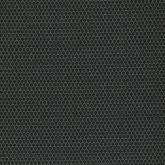 Picture of Turmismo Black upholstery fabric.
