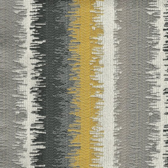 Picture of Voltage Sun upholstery fabric.