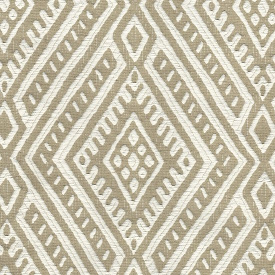 Picture of Alpa Gold upholstery fabric.