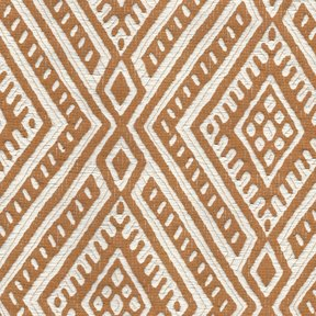 Picture of Alpa Melon upholstery fabric.