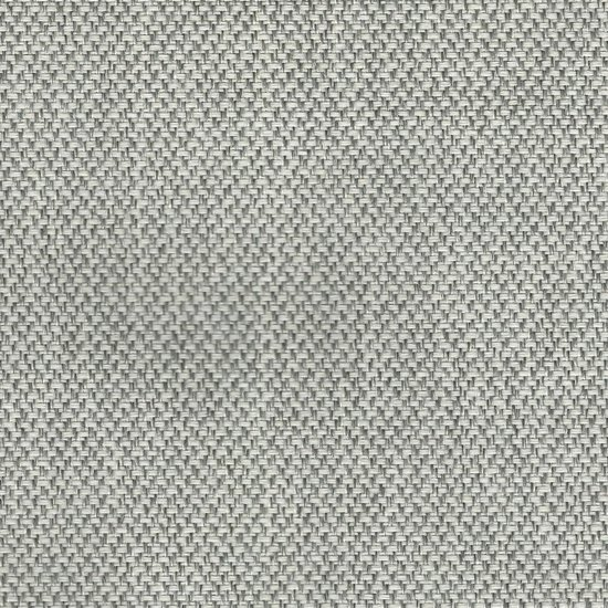 Picture of Cesar Silver upholstery fabric.