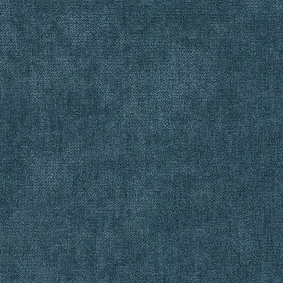 Picture of Sensation Blue upholstery fabric.
