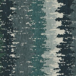 Picture of Richter Waterfall upholstery fabric.