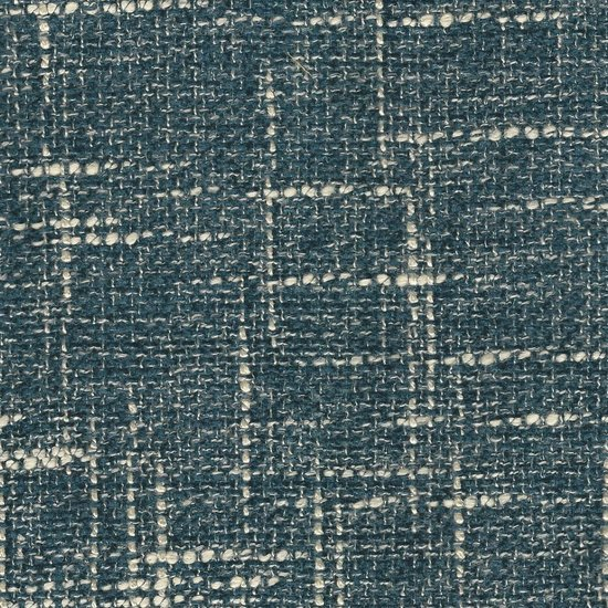 Picture of Laureen Denim upholstery fabric.